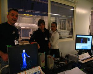 equipe doublesprit Reveal A380